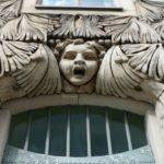 Каким бывает фасад зданий, и из каких элементов он состоит