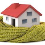 Как правильно выполнить утепление дома снаружи