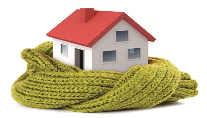 Как утеплить деревянным дом снаружи и чем