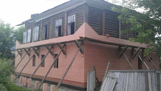 Oblitsovka-kirpichom-derevyanogo-doma