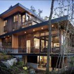 7 способов выполнить отделку каркасного дома