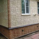 Какие выбрать фасадные панели для отделки дома