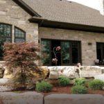 Искусственный камень для облицовки зданий: его достоинства и проблемы выбора