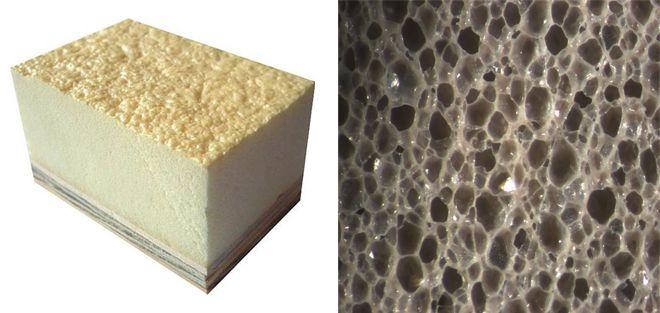 struktura-penopoliuretana
