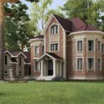 Что нужно знать, чтобы построить дом в классическом стиле
