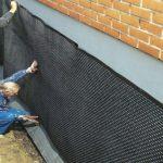 Гидроизоляция наружных стен: зачем и как ее выполнять, необходимые материалы