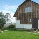 Утепление пенопластом деревянного дома: прекрасные мифы и суровая реальность