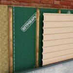 Утепление стен снаружи минеральной ватой под сайдинг: виды материала и технология применения