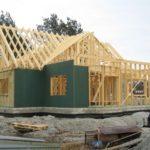 Виды утеплителей для стен каркасного дома, рекомендованная плотность