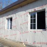 Пароизоляция при утеплении деревянного дома – необходимость для долговечности