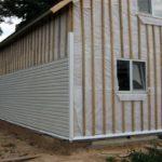 Установка сайдинга на деревянный дом своими руками: подготовка стен, утепление и монтаж