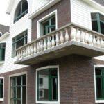 Фасадные клинкерные панели внешней для отделки