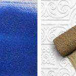 Чем покрасить пенополистирол и как это сделать правильно?