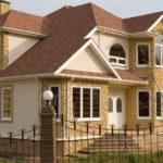 Имитация камня сайдингом – отличный способ облицовки дома