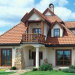 Возможные варианты отделки фасада дома своими руками
