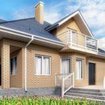 Классификация и правила выбора фасадного кирпича