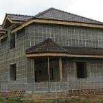 Обеспечение комфортного проживания в частном доме зимой при помощи наружного утепления стен