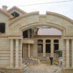 Дагестанский камень на фасадах. Особенности и преимущества отделки