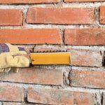 Оштукатуривание фасада – подготовка основания
