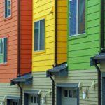 Как подобрать цвет сайдинга для обшивки дома
