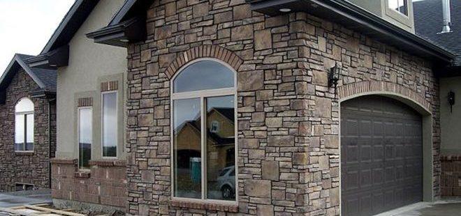 oblicovka sten doma kamnem