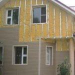 Чем обшивать каркасные дома снаружи — 3 популярных варианта
