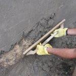 Особенности цементно-песчаной штукатурки
