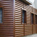 Преимущества и недостатки металлического сайдинга для фасада дома