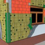 Утепление фасада – выбираем лучший вариант