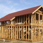 Правильный выбор утеплителя для каркасного дома – гарантия комфорта
