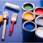 Советы о том, какой краской лучше всего покрасить деревянный дом снаружи
