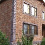 Как выбрать и установить фасадную плитку с металлическими креплениями