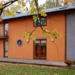 Достоинства и недостатки силикатной декоративной штукатурки для отделки фасадов