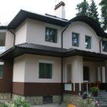 Чем лучше штукатурить фасад дома, как все сделать правильно?