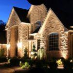 Как подобрать световое оформление для фасада