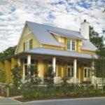 Наружная отделка и утепление фасада дома, современные материалы и технологии