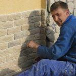Облицовка стен под кирпич — просто и недорого
