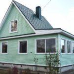 Как выбрать качественный сайдинг для отделки дома (фасада) и правильно его установить?