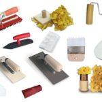 Какие инструменты вам понадобятся для нанесения декоративной штукатурки?