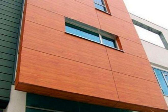 В чем преимущества фасадных плит для наружной отделки дома, особенности монтажа некоторых видов