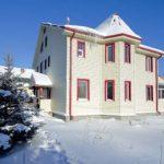 Можно ли обшить дом сайдингом зимой – особенности монтажа при отрицательных температурах