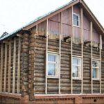 Все нюансы утепления старого деревянного дома, какие материалы выбрать и как монтировать своими руками