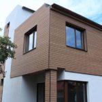 Как правильно подобрать одежду для фасада своего дома: варианты оформления фасадов зданий