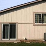 Технология наружной облицовки сайдингом фасада дома