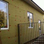 Базальтовая вата для утепления фасада: технология монтажа, где купить и как выбрать