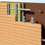 Что такое вентилируемый фасад и подойдет ли клинкер для декорирования