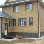 Зачем нужен бетонный сайдинг, как монтировать