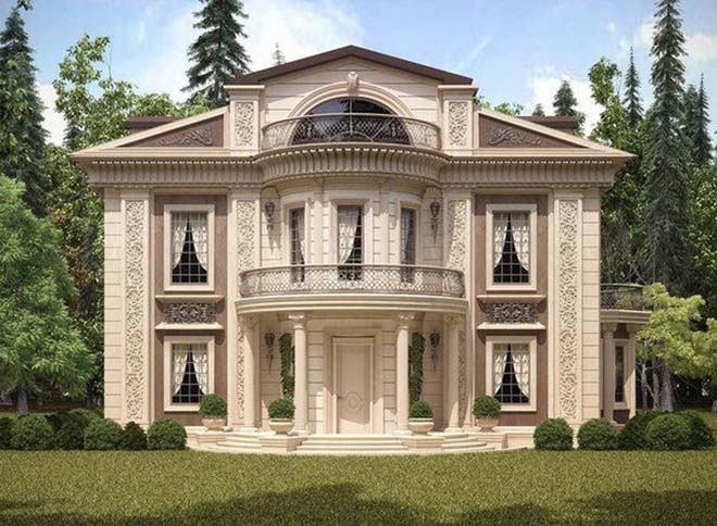 fasad-v-klassicheskom-stile