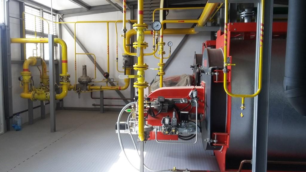 Современные котельные на дизельном топливе и их важные достоинства